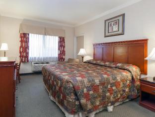 Knights Inn & Suites Bakersfield