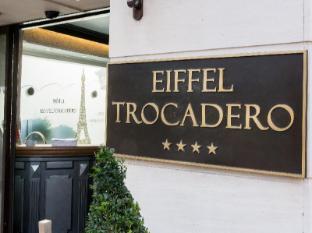 Hotel Eiffel Trocadero