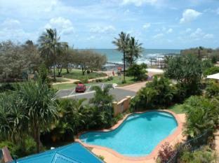 Kacys Bargara Beach Motel