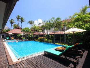 Fanari Khaolak Resort - Sea Front Zone