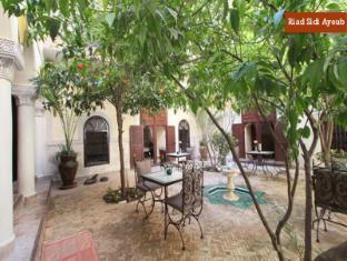 /sv-se/riad-sidi-ayoub/hotel/marrakech-ma.html?asq=jGXBHFvRg5Z51Emf%2fbXG4w%3d%3d