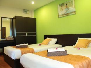 Khaosan Park Hotel
