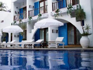Mykonos Blu Resort