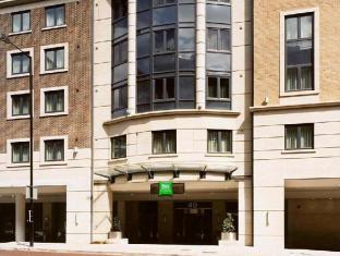 Ibis Styles London Southwark Rose Hotel