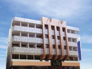 فندق فلورا السوق