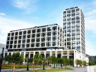Dalian Howard Johnson Parkland Hotel