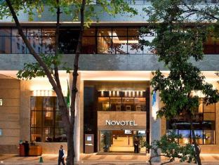 Novotel Rio De Janeiro Santos Dumont Hotel