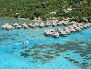 Sofitel Moorea Ia Ora Beach Resort