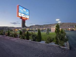 Americas Best Value Inn Klamath Falls