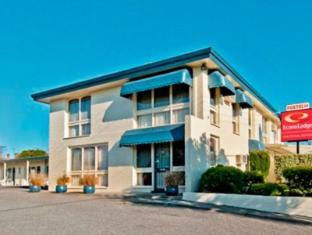 Econo Lodge Hacienda Motel Geelong