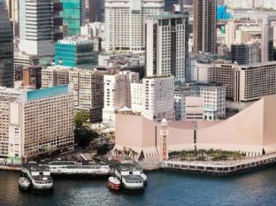 ذا سالزبوري واي إم سي إيه، هونج كونج