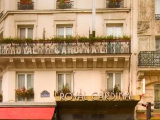 Hotel Au Royal Cardinal