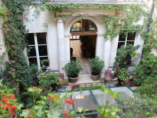 فندق ريليه سان سولبيس