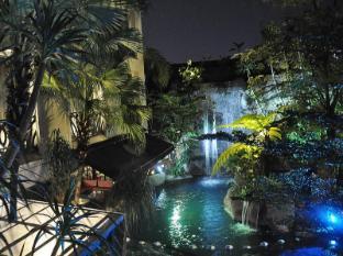 Amaroossa Bandung hotel