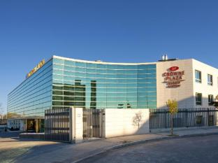 Crowne Plaza Madrid Airport