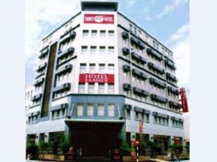 Family Hotel Klang