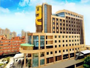 上海嘉廷虹梅酒店