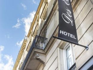 Hotel des Ecrivains