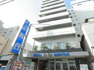 Hotel Marutani