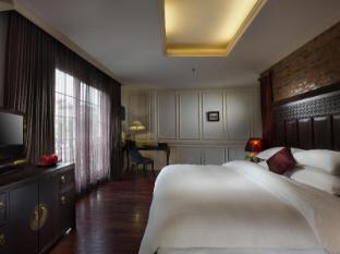 Hanoi Boutique Hotel - Ngo Gach