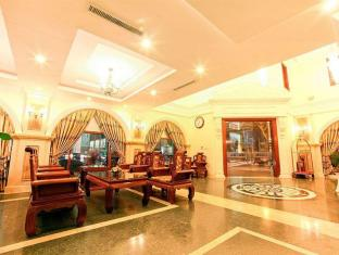 Eden Hotel Hanoi – Doan Tran Nghiep