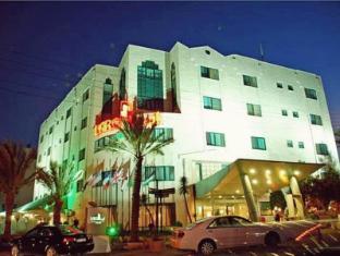 فندق لارسا