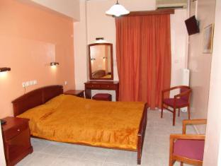 Cosmos Hotel Athens