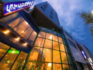 Heiwadai Hotel 5