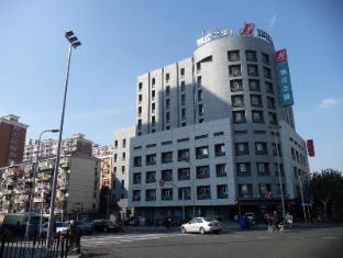 Jinjiang Inn North Shanghai Gonghexin Rd.
