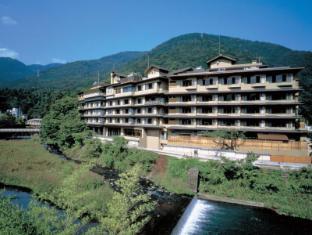 箱根河鹿莊飯店