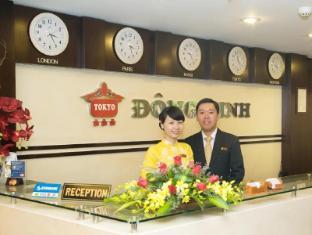 Dong Kinh Hotel