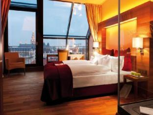 Fleming's Deluxe Hotel Wien City