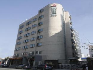 Jinjiang Inn Shanghai East China Normal University