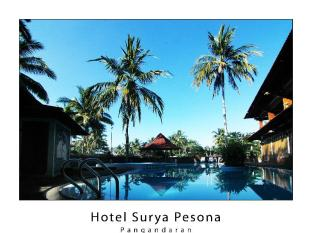 /de-de/surya-pesona-beach-hotel/hotel/pangandaran-id.html?asq=jGXBHFvRg5Z51Emf%2fbXG4w%3d%3d