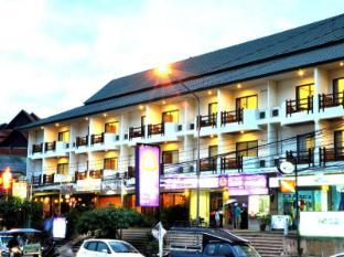 โรงแรมอ่าวนาง เพรสซิเดนท์
