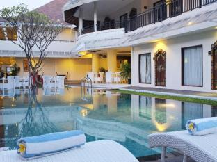 Asana Agung Putra Hotel Bali