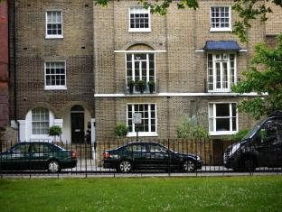 Paddington Green Serviced Apartments