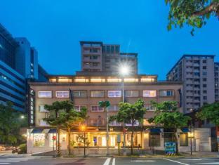 Forward Hotel Nangang