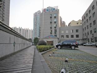 Jinjiang Inn Shanghai Train Station