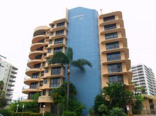 Warringa Surf Holiday Apartments