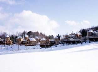 Goodstay Elf Spa Resort