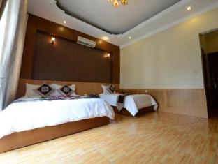 Hanoi Sports Hotel – 42 Ma May