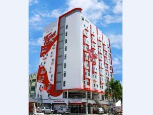Tune Hotel – Kota Bharu City Centre Kelantan
