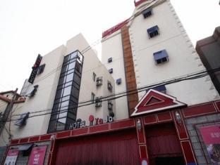 Hotel Yaja Suyu