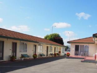 Earnslaw Motel