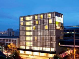 曼谷瑪卡桑德瓦里快捷飯店