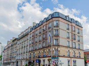 Hotel Arc Paris Porte d'Orleans