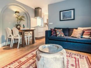 Vondelpark Apartment Suites
