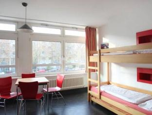 Youth Hostel Berlin International