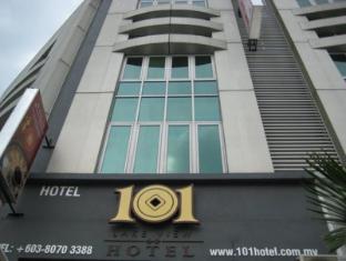 101 Hotel @ Puchong Lake View